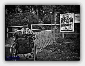 Fuer mehr Sehen fuer mehr Denken an Menschen mit Handikap -Art Projekt 2010-2015 in Foto und Video by Bodie H. Ambrusch www.bodieart-ambrusch.de001