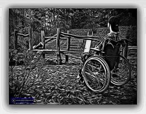Fuer mehr Sehen fuer mehr Denken an Menschen mit Handikap -Art Projekt 2010-2015 in Foto und Video by Bodie H. Ambrusch www.bodieart-ambrusch.de002